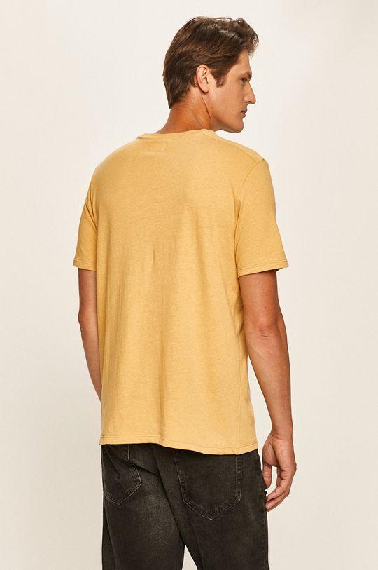 Levi's - Tričko  70% Bavlna, 30% Jiný materiál