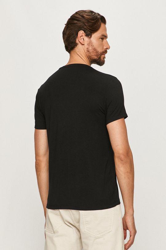 Polo Ralph Lauren - T-shirt 6 % Elastan, 94 % Modakryl