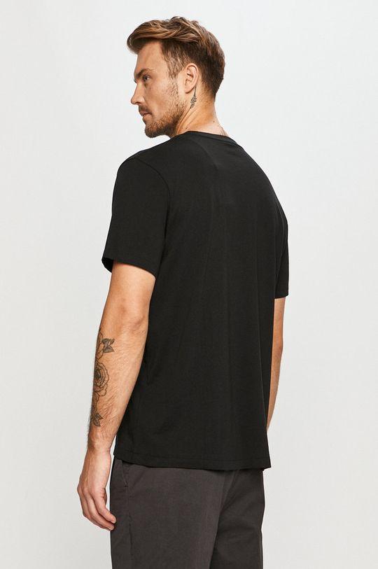 AllSaints - Tricou  100% Bumbac