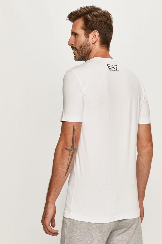 EA7 Emporio Armani - Tričko  95% Bavlna, 5% Elastan