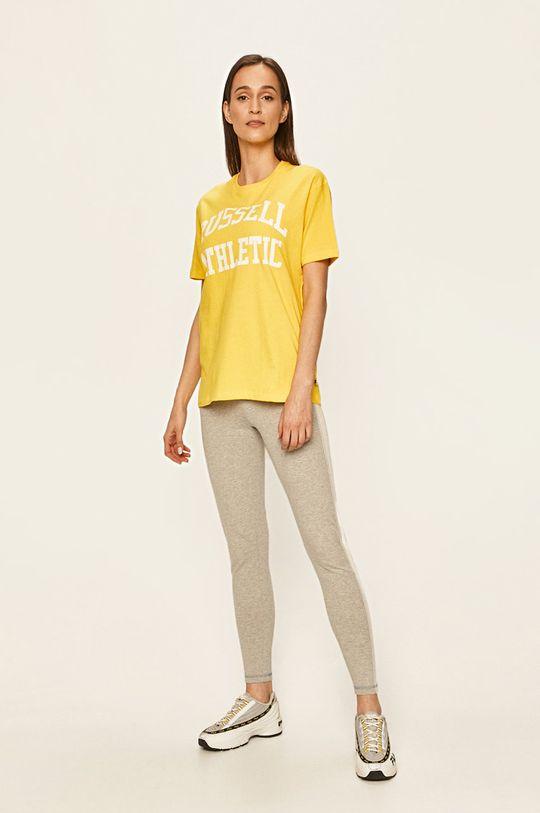 Russell Athletic - Tričko  100% Bavlna