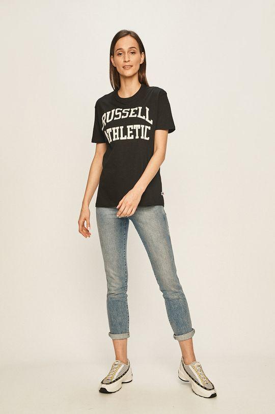 Russell Athletic - Tričko Unisex