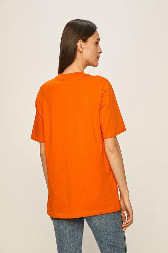 oranžová Russell Athletic - Tričko