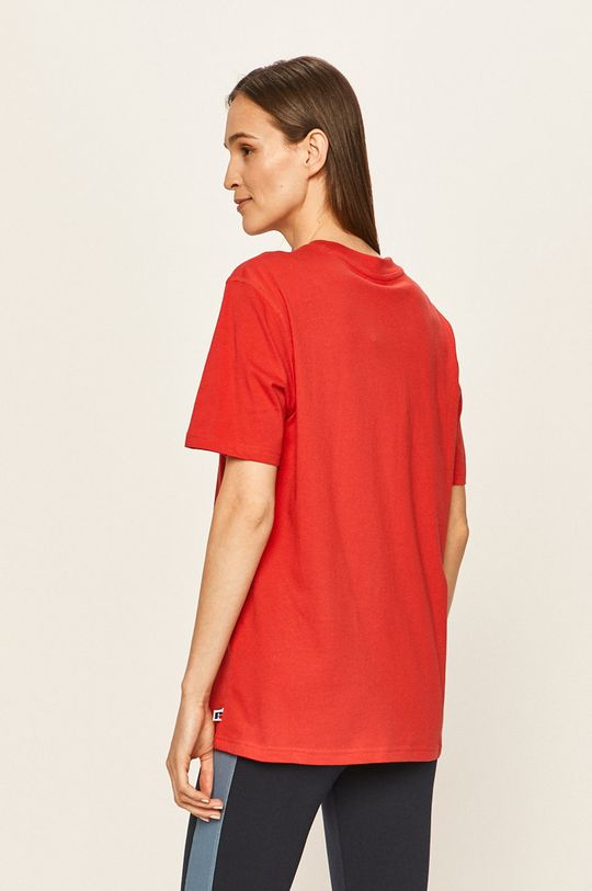 červená Russel Athletic - Tričko