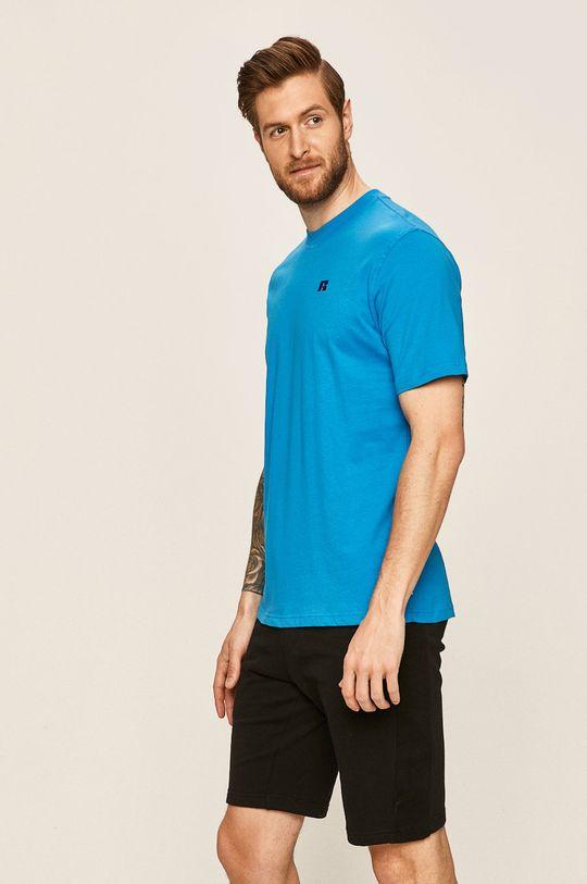 Russell Athletic - Tričko modrá