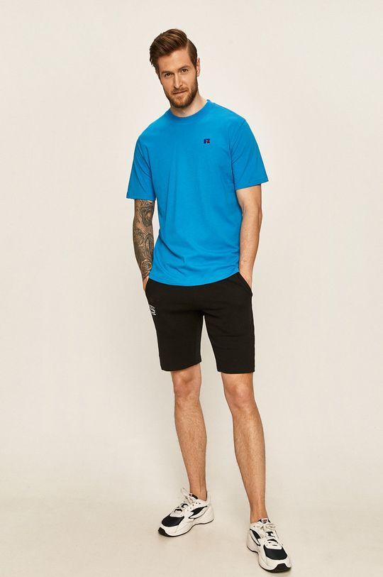 modrá Russell Athletic - Tričko