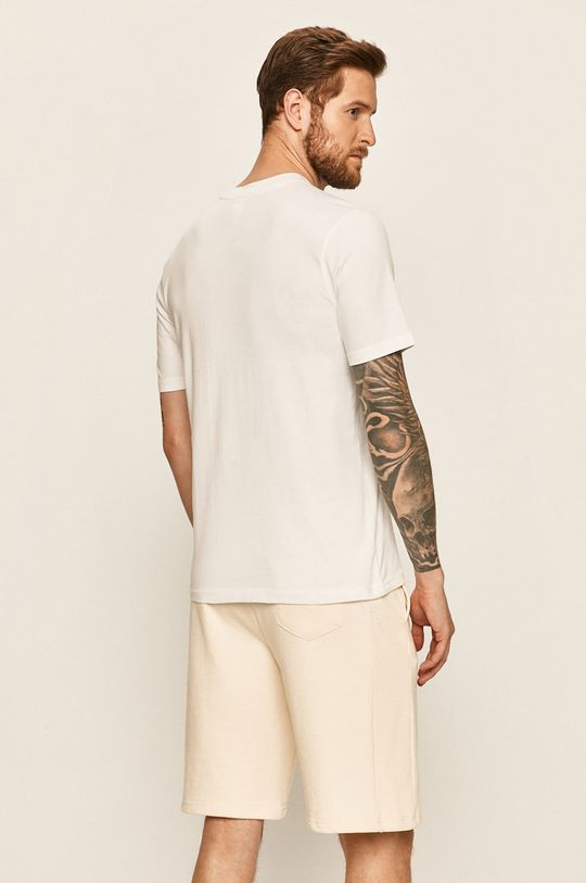 bílá Russell Athletic - Tričko