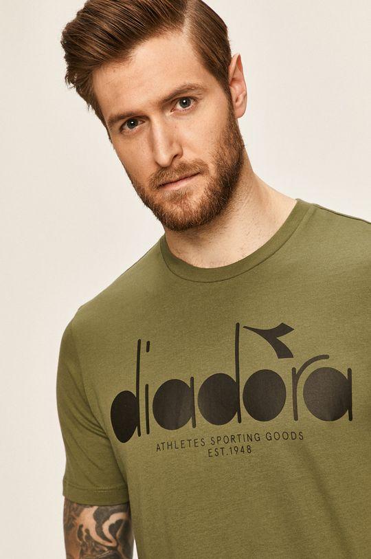 Diadora - Tricou