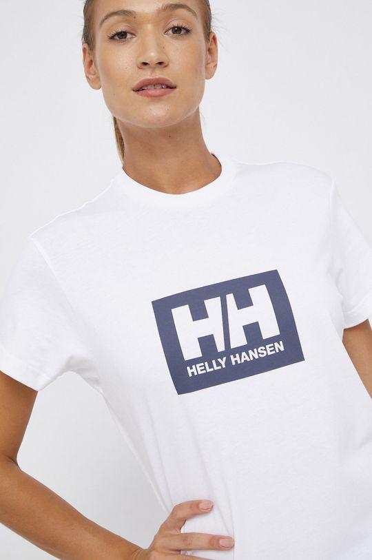 Helly Hansen - T-shirt bawełniany