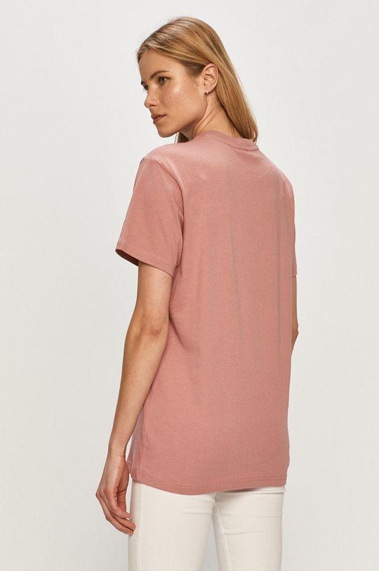 brudny róż Helly Hansen - T-shirt