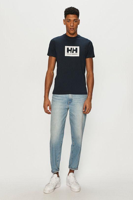 Helly Hansen - Tričko  100% Bavlna