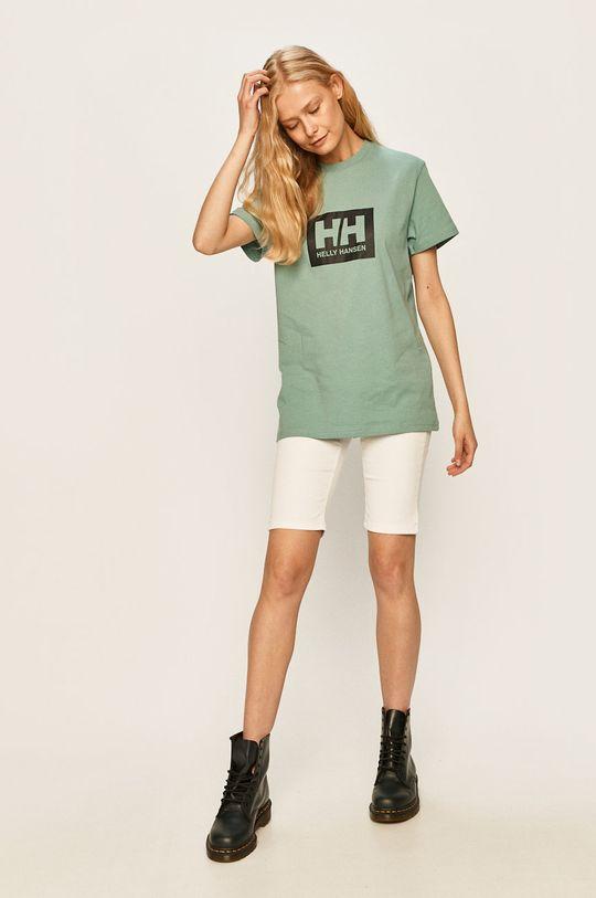 Helly Hansen - T-shirt cyraneczka