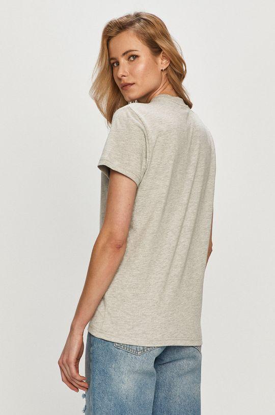 szary Helly Hansen - T-shirt