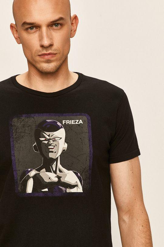 Capslab - T-shirt X Dragon Ball Z