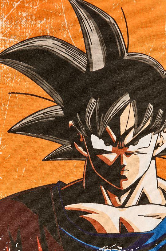Capslab - Tričko x Dragon Ball Z