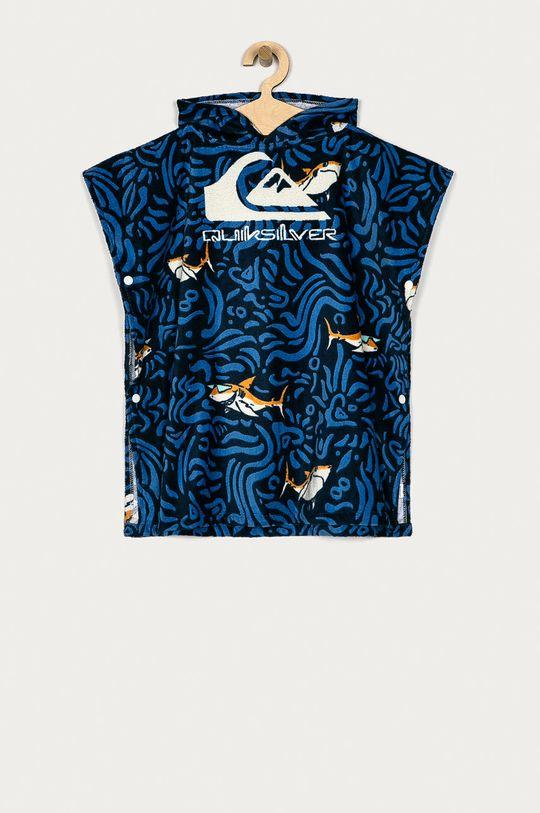 modrá Quiksilver - Dětský ručník Chlapecký
