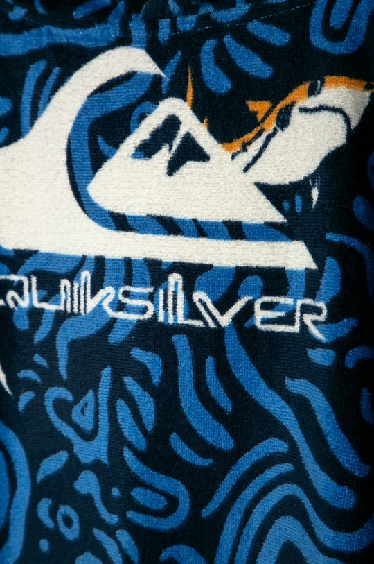 Quiksilver - Dětský ručník  100% Bavlna