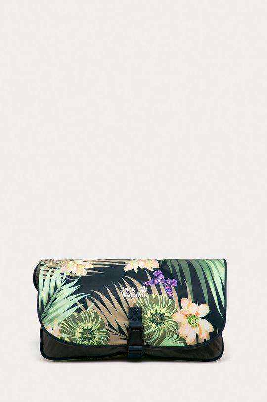 vícebarevná Jack Wolfskin - Kosmetická taška Dámský