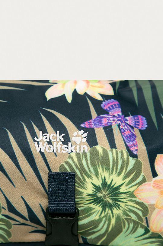 Jack Wolfskin - Kosmetická taška vícebarevná