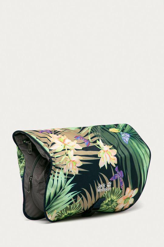 Jack Wolfskin - Kosmetická taška  100% Nylon