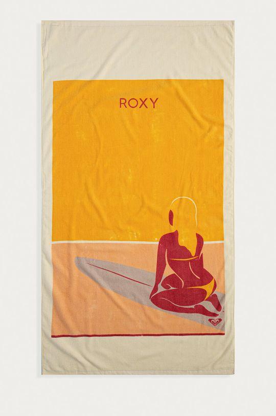 kremowy Roxy - Ręcznik Damski