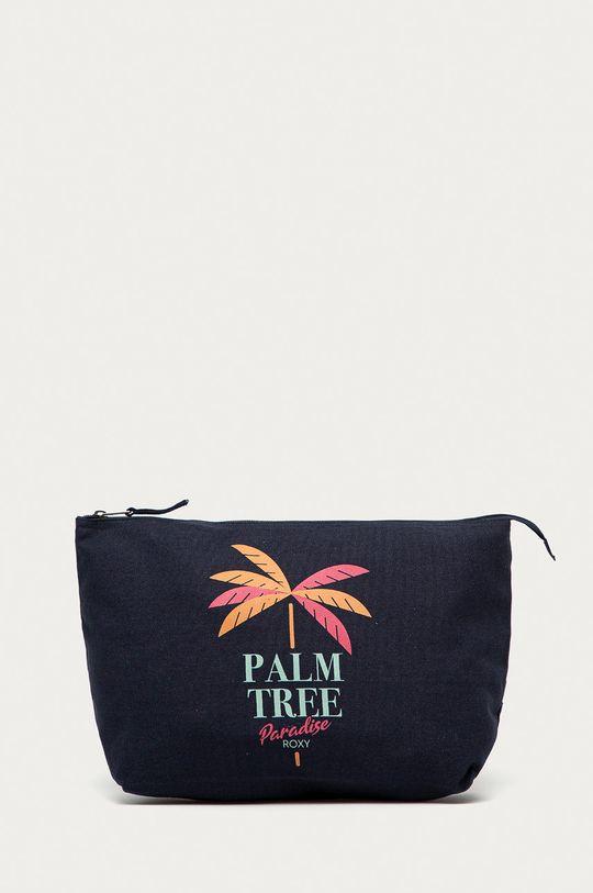 tmavomodrá Roxy - Kozmetická taška Dámsky
