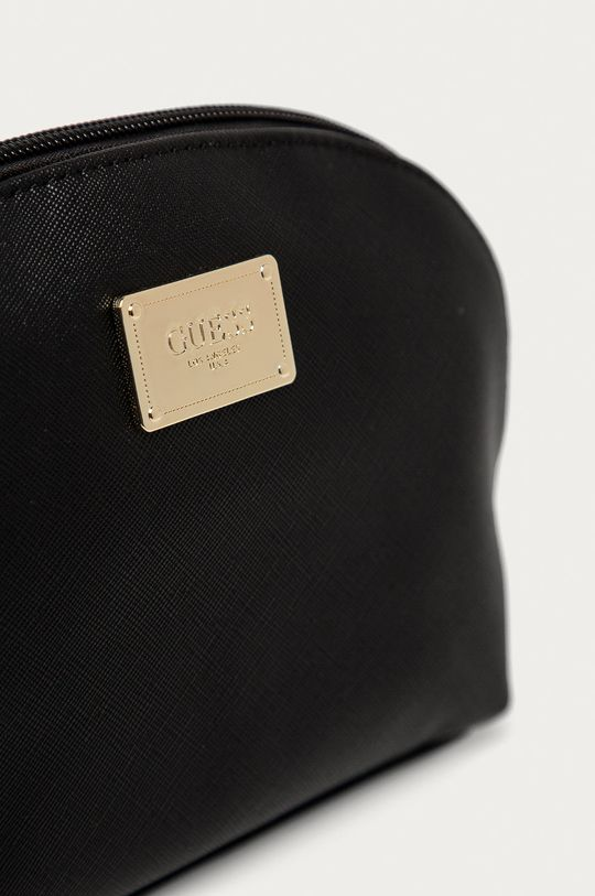 Guess - Kosmetická taška  100% Polyuretan