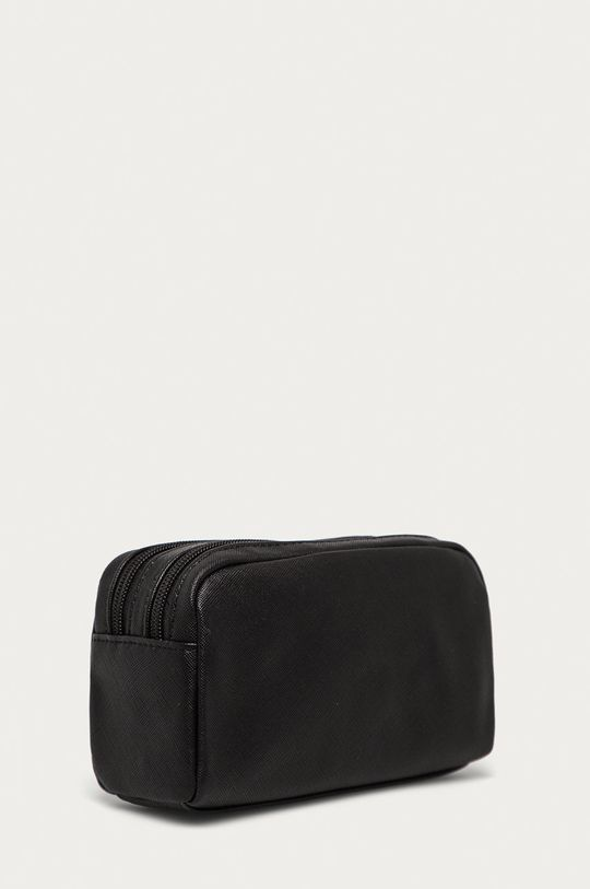 Guess - Kosmetická taška černá