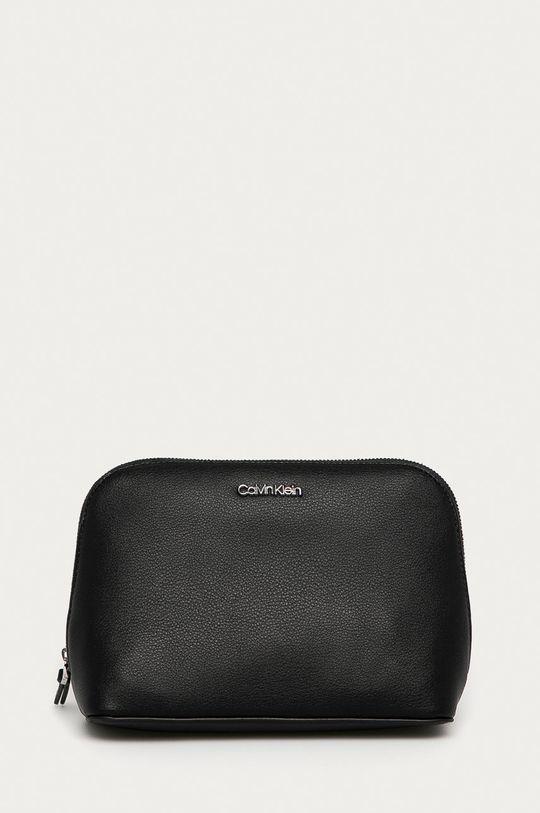 černá Calvin Klein - Kosmetická taška Dámský