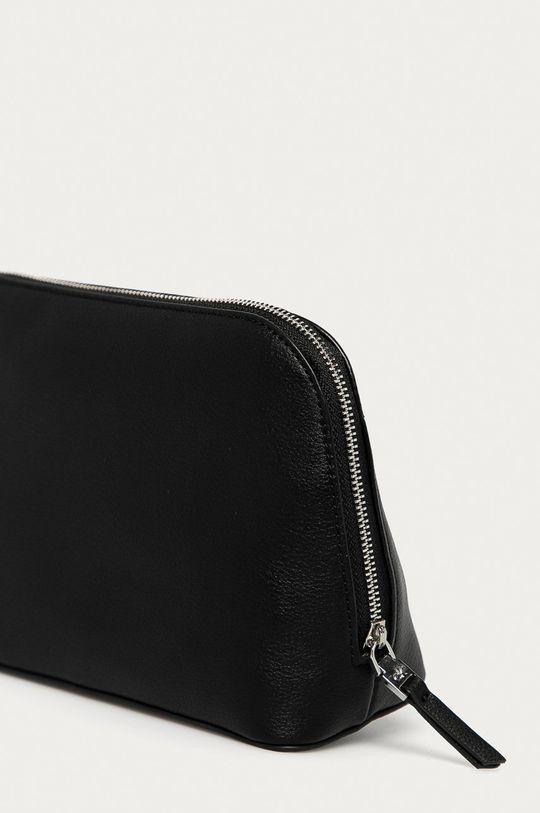 Calvin Klein - Kosmetická taška černá