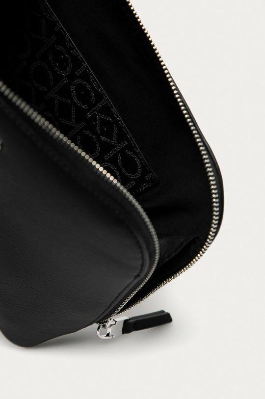 Calvin Klein - Kosmetická taška  100% Polyuretan