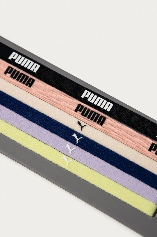 Puma - Čelenka (6-pak) viacfarebná