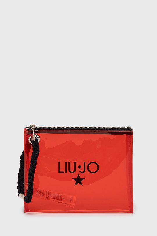 czerwony Liu Jo - Kosmetyczka Damski