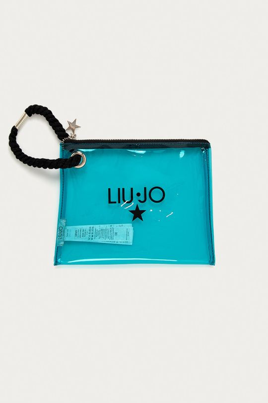 niebieski Liu Jo - Kosmetyczka Damski