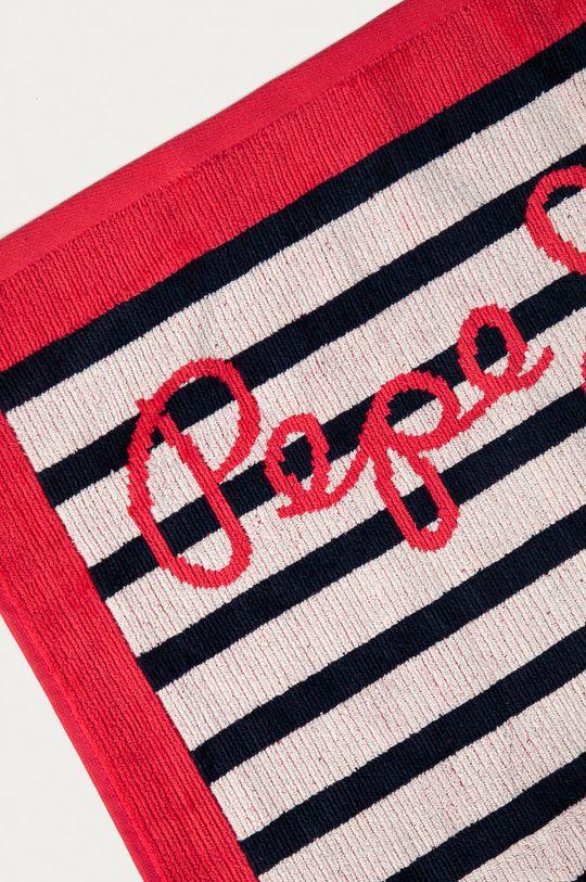 Pepe Jeans - Ręcznik Liv 100 % Bawełna