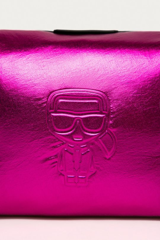 Karl Lagerfeld - Kozmetická taška  88% Polyamid, 12% Polyuretán