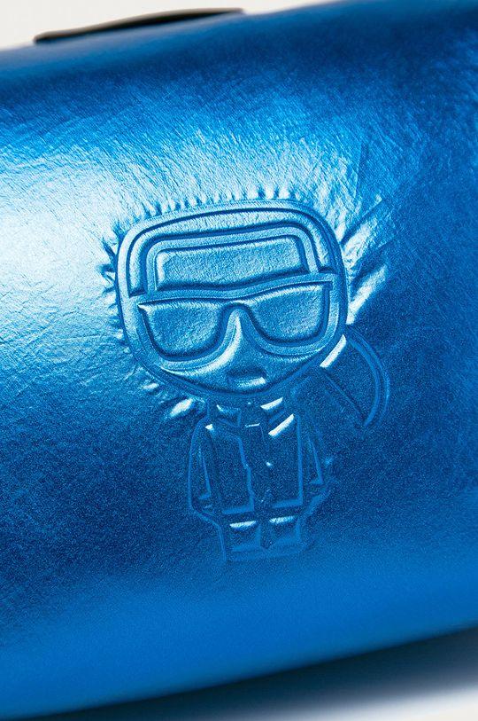 Karl Lagerfeld - Kosmetyczka niebieski