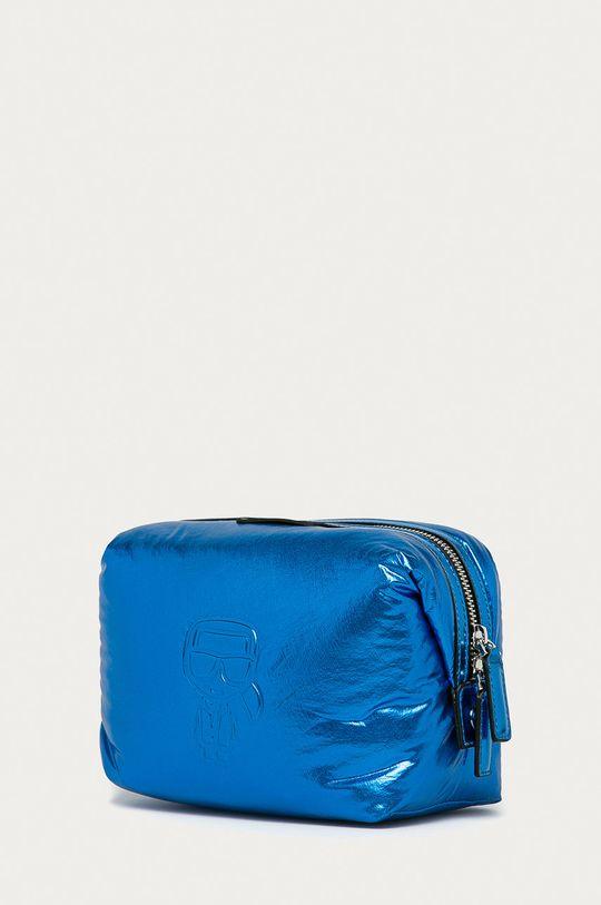 Karl Lagerfeld - Kosmetyczka 88 % Poliamid, 12 % Poliuretan