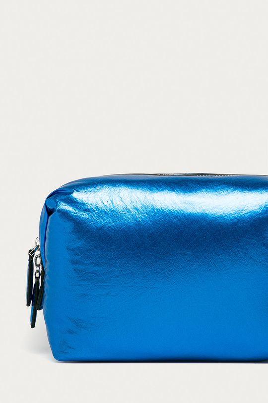 niebieski Karl Lagerfeld - Kosmetyczka