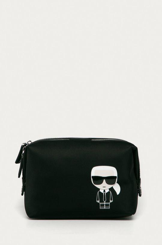 černá Karl Lagerfeld - Kosmetická taška Dámský