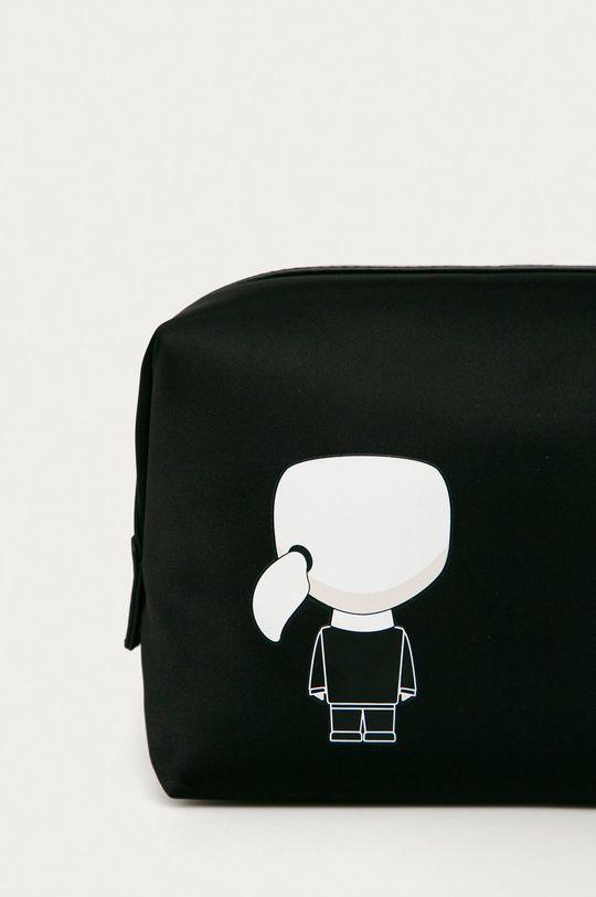 černá Karl Lagerfeld - Kosmetická taška