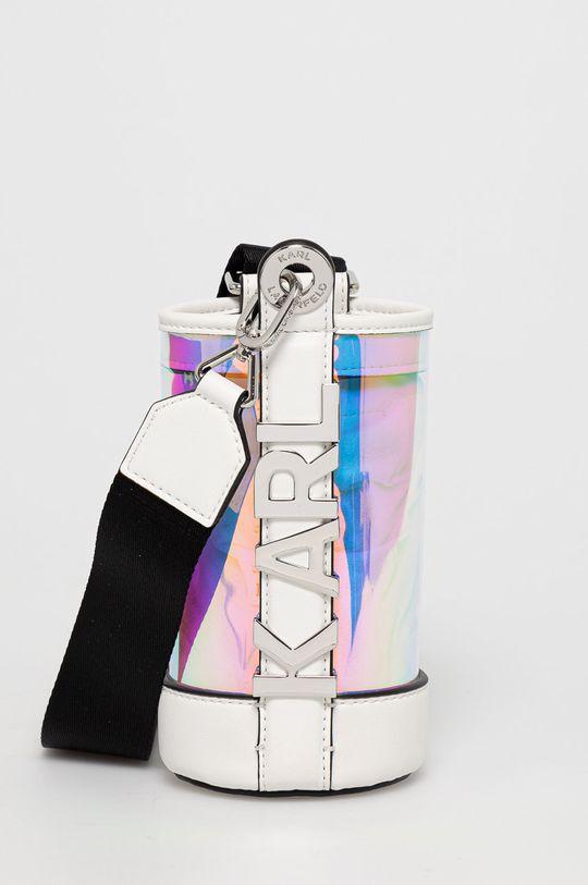 vícebarevná Karl Lagerfeld - Pouzdro na láhev Dámský