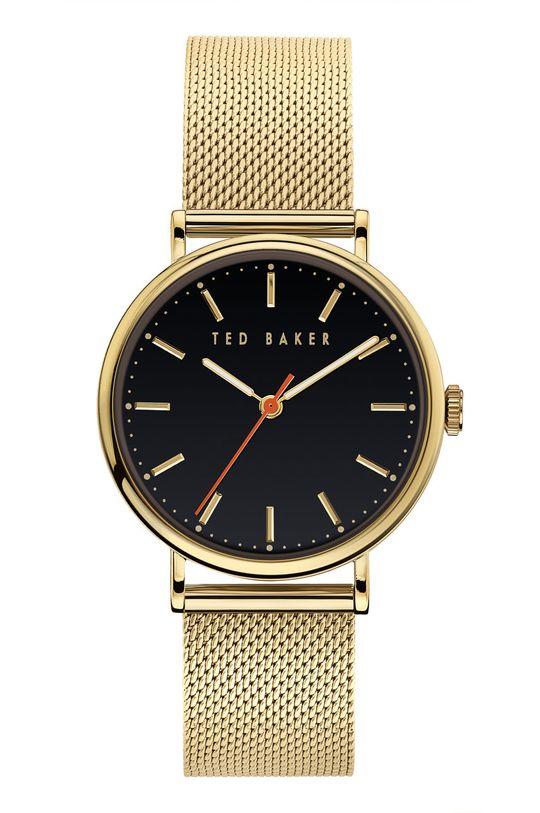 złoty Ted Baker - Zegarek Damski