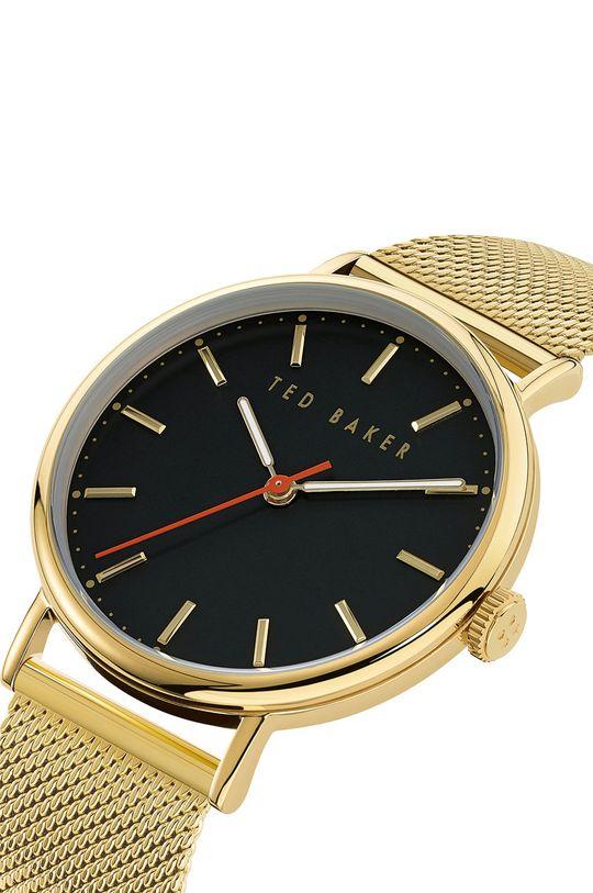 Ted Baker - Zegarek złoty