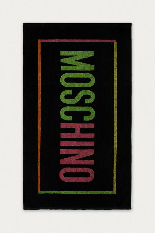 černá Moschino Underwear - Ručník Dámský