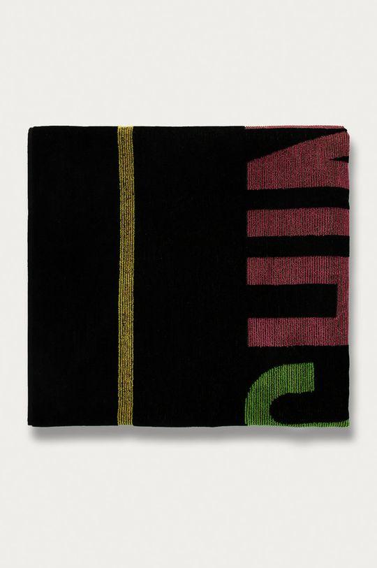 Moschino Underwear - Ručník černá