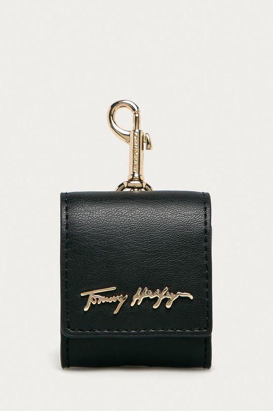 tmavomodrá Tommy Hilfiger - Kľúčenka Dámsky