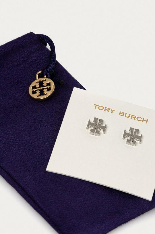 Tory Burch - Cercei argintiu