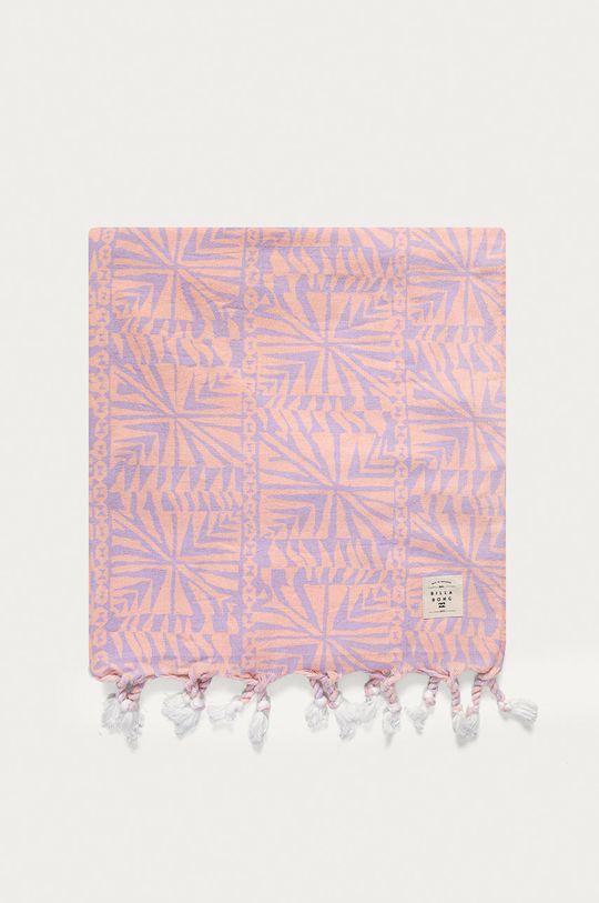Billabong - Ręcznik różowy