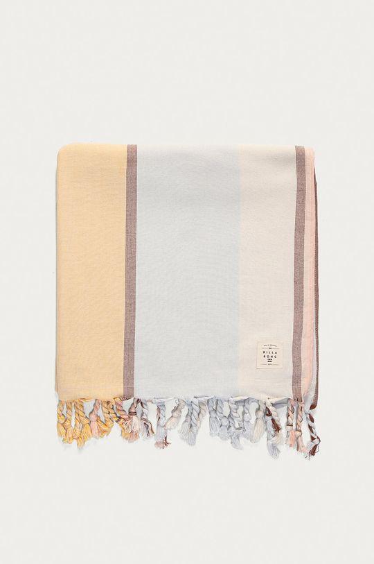 Billabong - Ręcznik multicolor